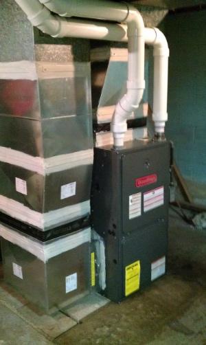 Vermont Furnace Maintenance